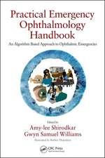 Practical Emergency Ophthalmology Handbook