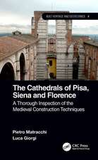 Cathedrals of Pisa, Siena and Florence