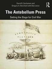 Antebellum Press