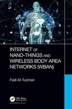 INTERNET OF NANO-THINGS AND WIRELES