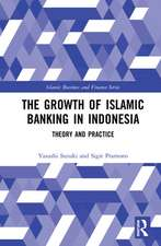 Growth of Islamic Banking in Indonesia