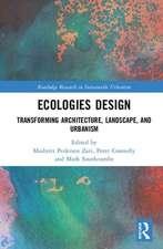 Ecologies Design