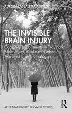 Invisible Brain Injury