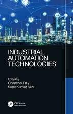 Industrial Automation Technologies