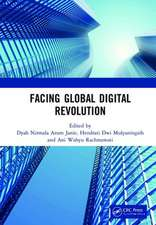 Facing Global Digital Revolution