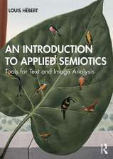 Introduction to Applied Semiotics