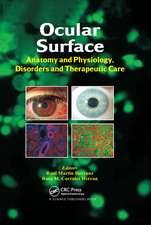 Ocular Surface