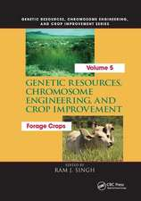 Genetic Resources, Chromosome Engineering, and Crop Improvement: