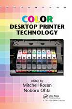 Color Desktop Printer Technology