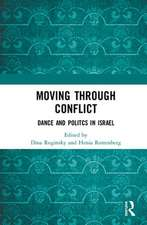 Moving through Conflict
