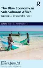 Blue Economy in Sub-Saharan Africa
