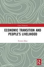 Economic Transition and People's Livelihood
