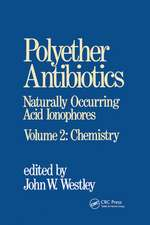 Polyether Antibiotics