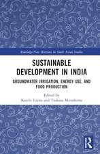 Sustainable Development in India