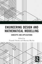 Engineering Design and Mathematical Modelling