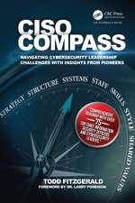 CISO COMPASS
