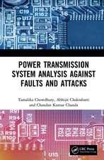 Chowdhury, T: Power Transmission System Analysis Against Fau