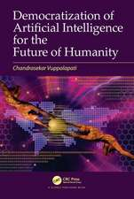 Democratization of Artificial Intelligence for the Future of Humanity