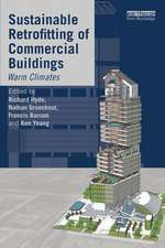 Sustainable Retrofitting of Commercial Buildings