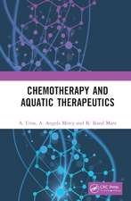 Chemotherapy and Aquatic Therapeutics