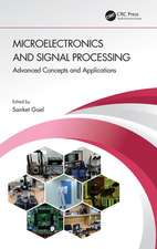 Microelectronics and Signal Processing