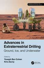 Advances in Extraterrestrial Drilling: