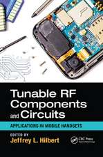 Tunable RF Components and Circuits