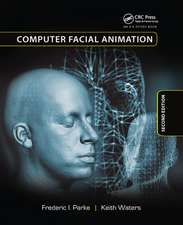 Parke, F: Computer Facial Animation