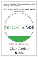 Short Sims