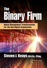 Binary Firm