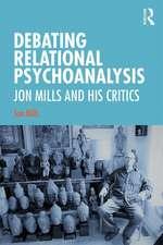 Debating Relational Psychoanalysis