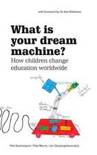 What Is Your Dream Machine?