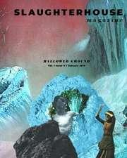 Vol. I Issue V - Hallowed Ground