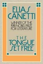 Tongue Set Free