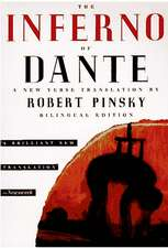 The Inferno of Dante