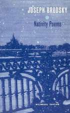 Nativity Poems:  Bilingual Edition