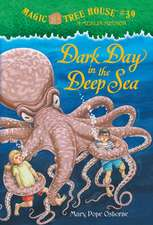 Dark Day in the Deep Sea [With Tattoos]:  Rhymes about Running, Jumping, Throwing, and More