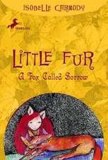 A Fox Called Sorrow