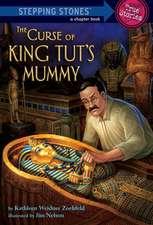 The Curse of King Tut's Mummy