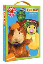 Wonder Pets Fun Kit! (Wonder Pets!)