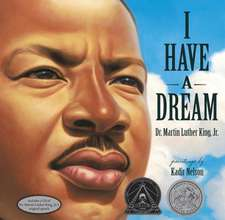 I Have a Dream [With CD (Audio)]:  A Book about Two Kids Counting Money