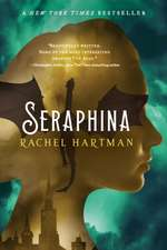 Seraphina:  The Theory, Practice and Destructive Properties of Greed