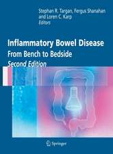Inflammatory Bowel Disease: From Bench to Bedside