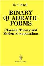 Binary Quadratic Forms: Classical Theory and Modern Computations