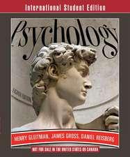 Psychology 8e ISE