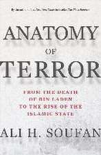 Anatomy of Terror – From the Death of bin Laden to the Rise of the Islamic State