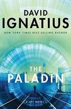The Paladin – A Spy Novel