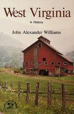 West Virginia with an Historical Guide (Paper)
