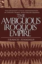 Ambiguous Iroquois Empire (Paper)