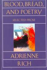 Blood Bread & Poetry – Selected Prose 1979–1985 Rei